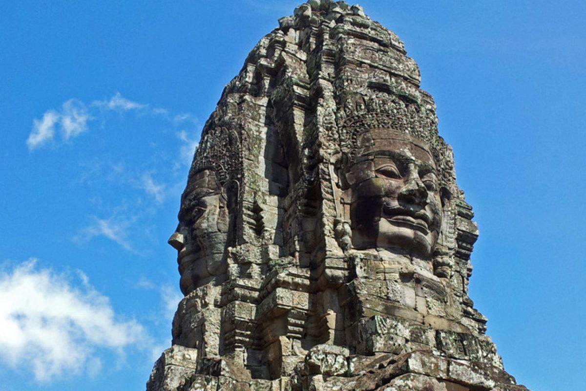 Khmer terms and phrases in regard to Angkor