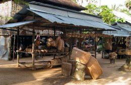 Preah Dak Village