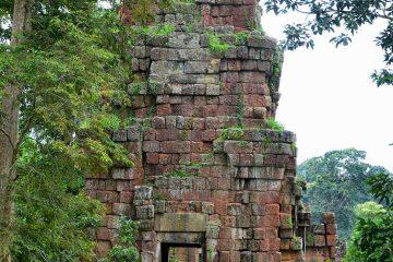 Prasat Sour Prat Temple Cambodia