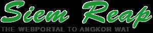 Logo - SiemReap.net
