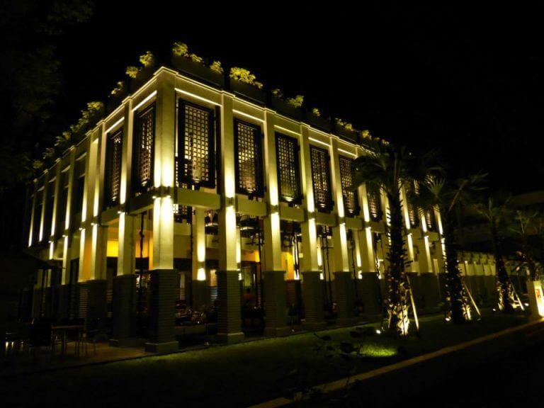 Shinta Mani Hotel in Siem Reap, Cambodia