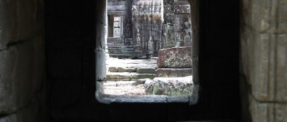 Excursion to the Angkor Temple Complex