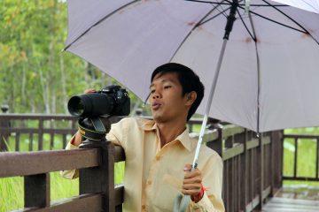 Ratanak Eath - Angkor Tour Guide