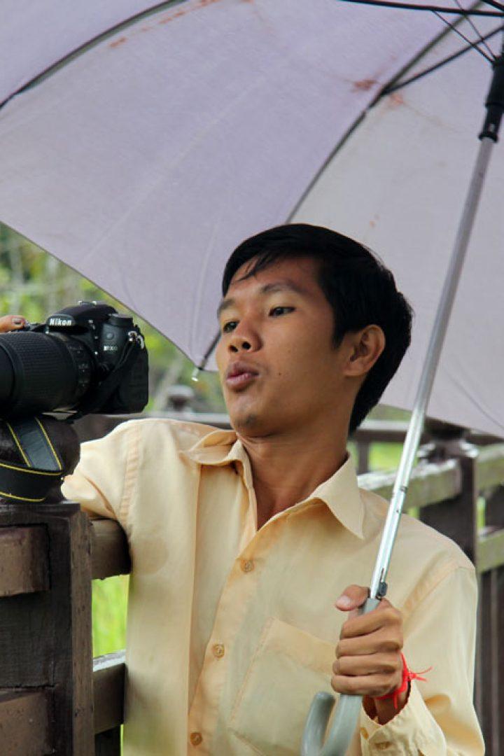 Ratanak Eath – best Angkor Tour Guide ever!