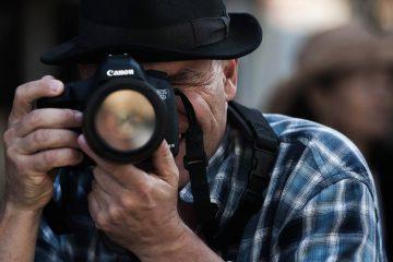John Petter Klovstad Photographer