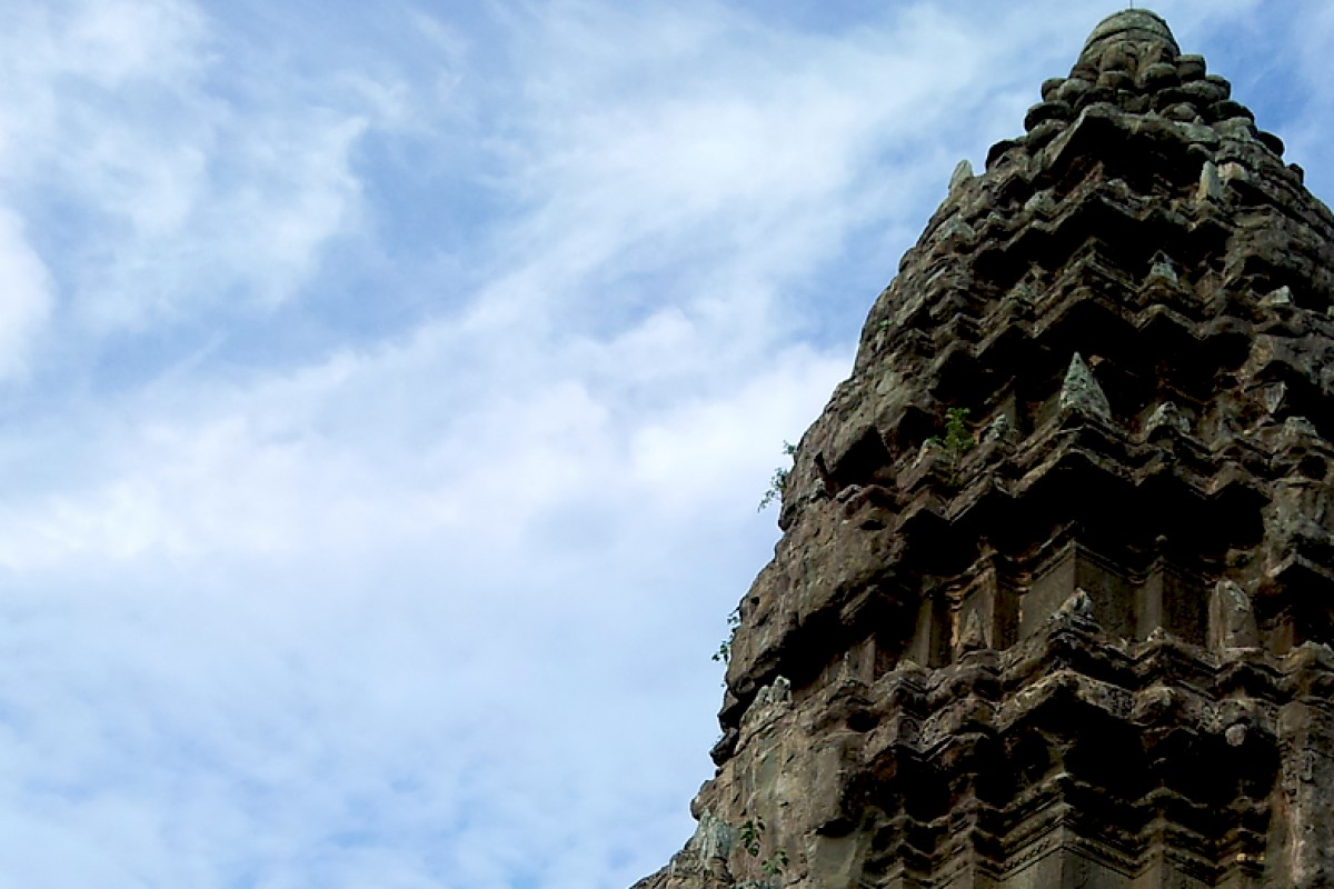 4. Cambodia – Did You Know? – Angkor Wat