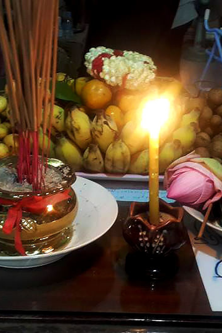 Khmer New Year 2015 – welcome to Angel Reaksa Tevy
