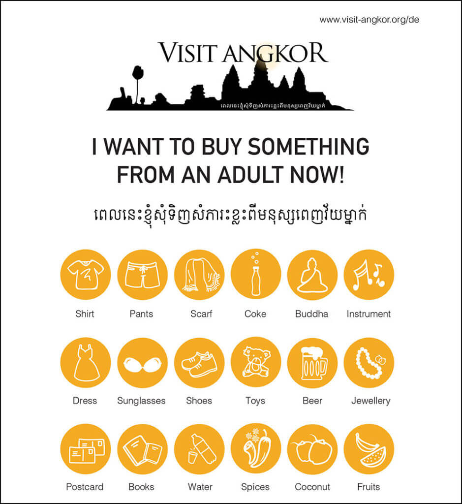 Handout: Buying from an adult version 1